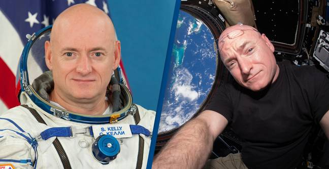 Astronaut's Heart Shrinks By Almost A Third After Year In Space
