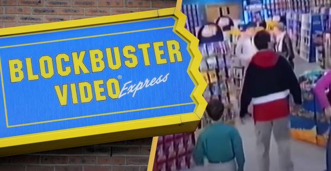 Do You Really Miss Blockbuster, Or Is It Just Nostalgia?