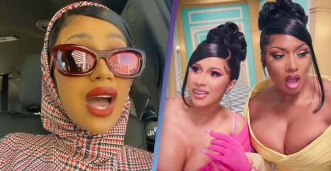 Cardi B Deletes Twitter After Fans Criticise Her For Not Making Enough Music