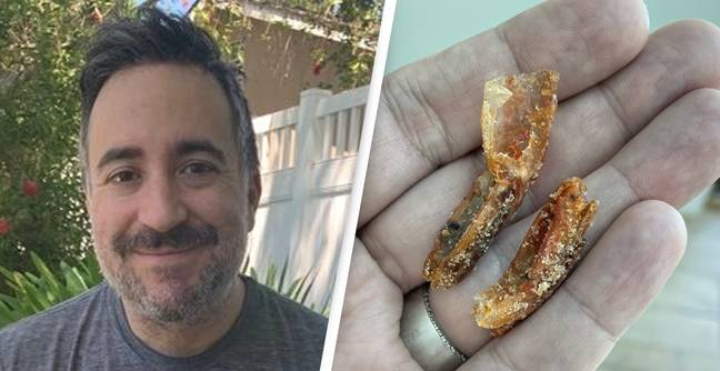 Man Who Found Shrimp Tails In Cereal Accused Of Being 'Abusive' And 'Manipulative'