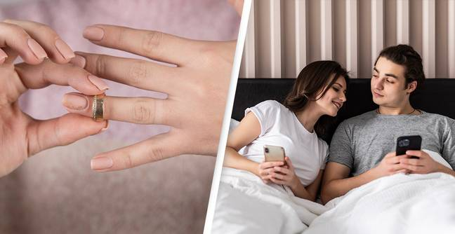 More Than 700,000 Brits Cheat On Their Partner As An Annual 'Treat', Study Finds