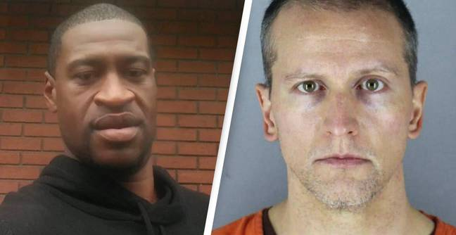 Derek Chauvin 'Betrayed His Badge' By Crushing George Floyd To Death, Says Prosecutor