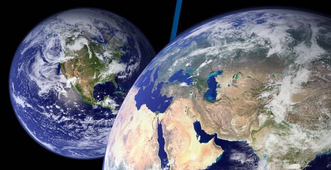 Most Life On Earth Will Be Wiped Out In A Billion Years, Scientists Predict