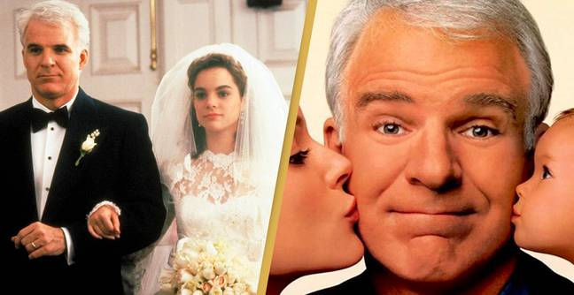 Father Of The Bride 1 And 2 Coming To Disney+ Next Month