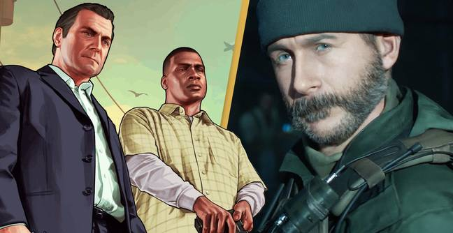 Rockstar Owners Say Gamers Are 'Ready' For $70 Video Games