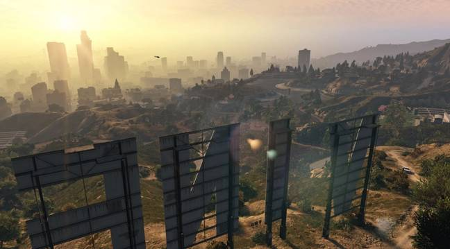 Next-Gen Grand Theft Auto V Won't Just Be A 'Simple Port', Rockstar Says