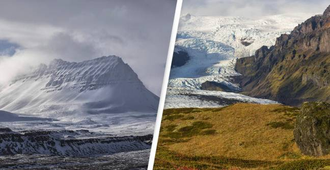 Iceland Experiences 18,000 Earthquakes In Just One Week
