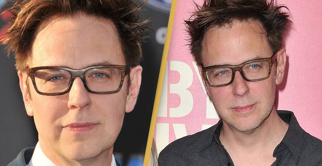 James Gunn Says 'Cancel Culture' Is Just Free Speech