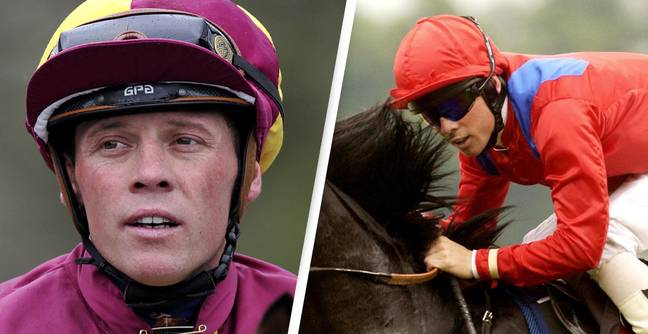 Jockey Suspended After Testing 1,000 Times Over Cocaine Limit