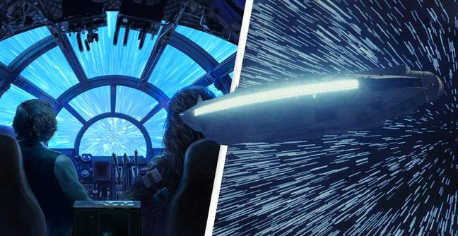 Scientists Claim To Have Developed Model Warp Drive Capable Of Achieving Faster Than Light Speeds