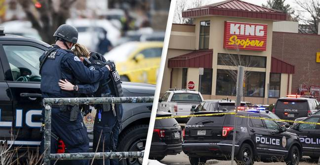 Colorado Mass Shooting Suspect Will Face Additional Attempted Murder Charges For Firing At Police