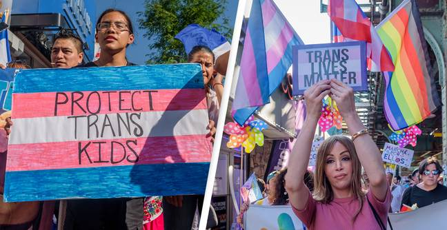 Murders Of Trans People Up 233% From This Time Last Year
