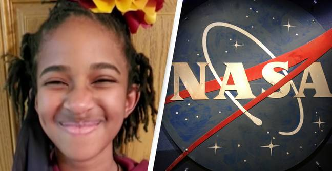 12-Year-Old Prodigy Heading To University Wants To Work For NASA