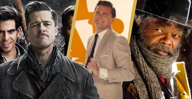 It's Quentin Tarantino's Birthday, So We Ranked His Films From Worst To Best