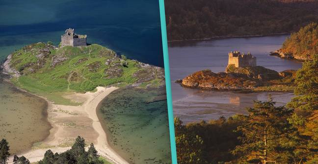 Remote Scottish Island Could Be Yours For Just £80,000