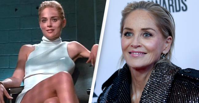 Sharon Stone Says She Was Pressured To Have Sex With Co-Star To Fix On-Screen Chemistry