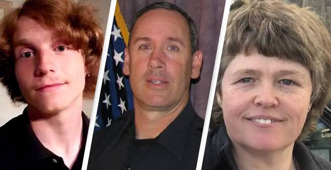 Here Are All Of The Victims Of The Colorado Mass Shooting