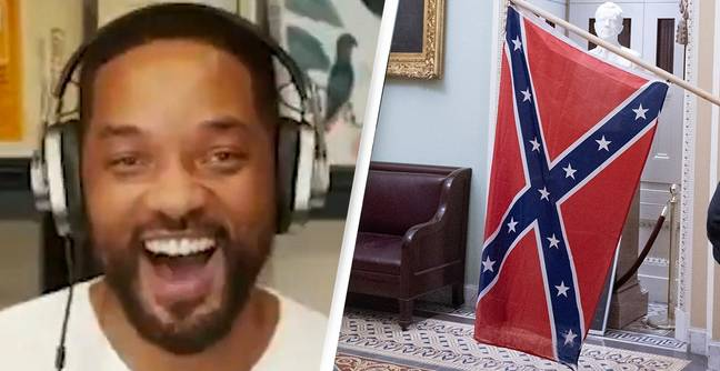 Will Smith Says He's Never Met A Smart Racist