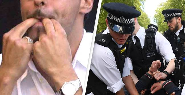 Scotland Yard Chief Urges Women To Report Wolf-Whistling To Police