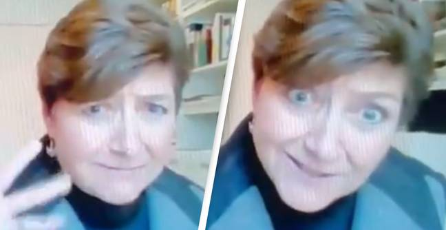 Law Professor Fired After Being Accused Of Racism Against Black Students On Zoom Call