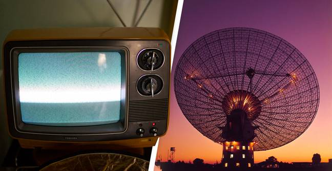 American TVs Don't Have A Channel 37 And It's All To Do With Aliens