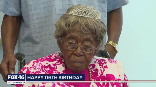 Oldest Living American, Hester Ford, Dies Aged 116