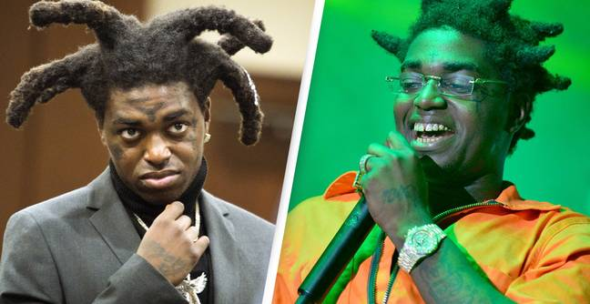 Kodak Black Pleads Guilty To Assault And Battery In Sexual Assault Case