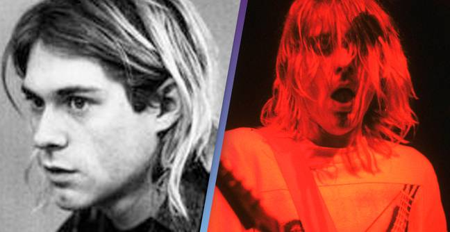 Artificial Intelligence Creates Eerily Realistic New Nirvana Song