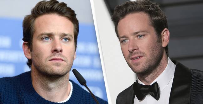 Armie Hammer's Auntie Set To Share Family Secrets In Docuseries After Cannibalism And Rape Allegations