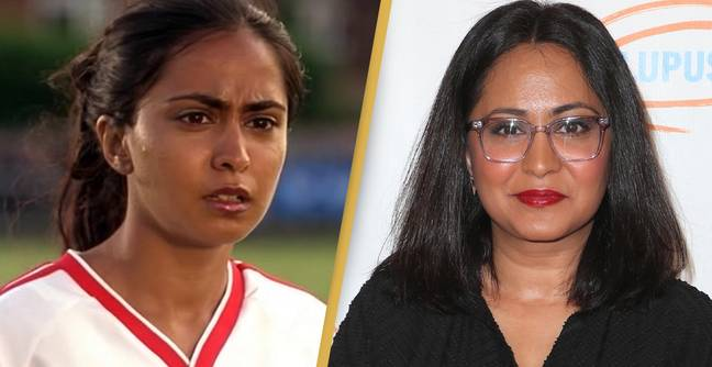 Bend It Like Beckham Star Rejected From TV Show As They 'Already Had An Indian Person'