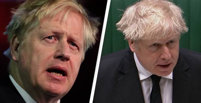 Boris Johnson Reportedly Says He'd Rather 'Bodies Pile In Thousands' Than Order Third Lockdown