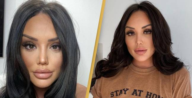 Charlotte Crosby Hits Back At Documentary Tearing Apart Her Appearance