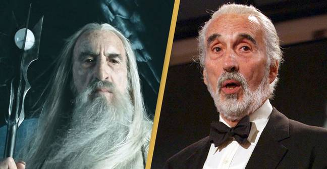 Christopher Lee Fans Still Can't Believe His Achievements Five Years After His Death