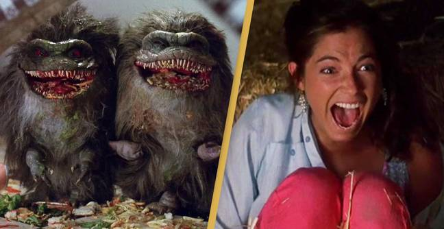 Critters Is The Best 80s Monster Movie You've Never Seen