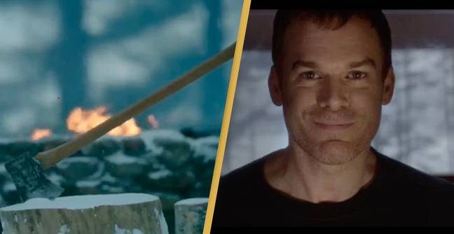 Dexter Season 9 Teaser Trailer Gives Us First Glimpse At 'America's Favourite Serial Killer'