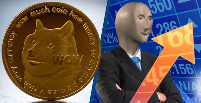 Dogecoin Investor Explains How He Became Millionaire In Two Months