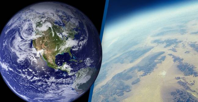 Earth Is Getting More Than 5,000 Tonnes Heavier Every Year, Study Shows
