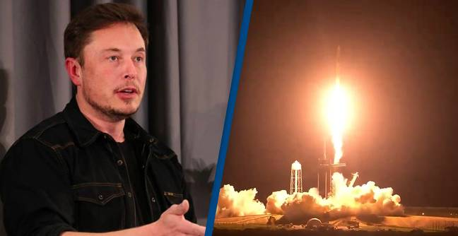 Elon Musk Says 'A Bunch Of People Will Probably Die' During SpaceX Mars Venture