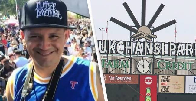 Family Sues Baseball Team Owners After Dad Dies In Taco Eating Contest