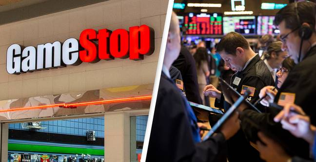 GameStop Raises $551 Million In Trading Frenzy As Shares Skyrocket By 800% This Year Alone