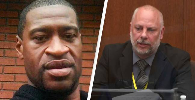 Derek Chauvin's Boss Says There Was No Justification For Keeping Knee On George Floyd's Neck