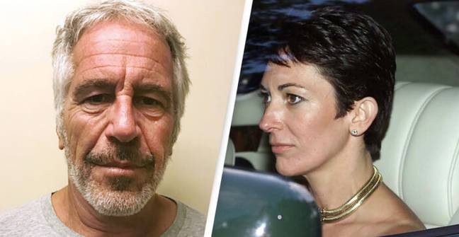 Ghislaine Maxwell Prosecution Discloses Almost 3 Million Pages of Evidence