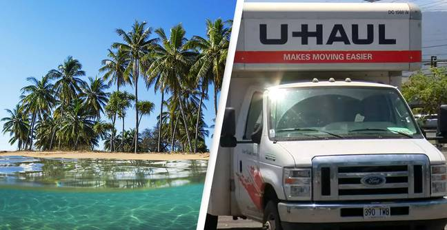 Rental Cars Are So Expensive In Hawaii Tourists Are Hiring U-Haul Vans