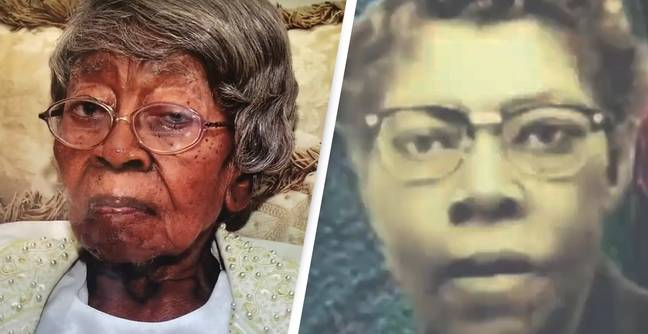 Hester Ford, The Oldest Living American, Dies Aged 116
