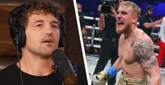 Ben Askren Says Jake Paul 'Probably Not Really That Good' At Boxing Ahead Of Clash