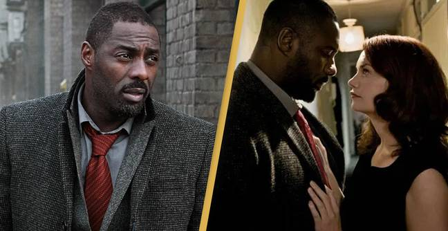 Luther Needs To Be More 'Authentic' For Black People, Says BBC Diversity Chief