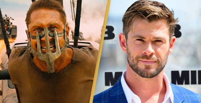Mad Max: Fury Road Prequel Starring Chris Hemsworth Is The 'Biggest Film Ever To Be Made In Australia'