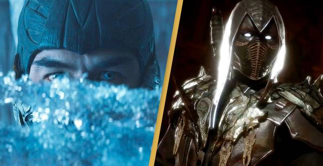 Mortal Kombat's Sub-Zero Wants To Become Noob Saibot In Sequel