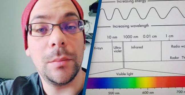 Neuroscientist Explains Why We're Actually Living Inside A Simulation