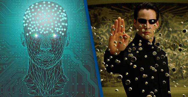 We're 'More Likely Than Not' Living In A Simulated Reality
